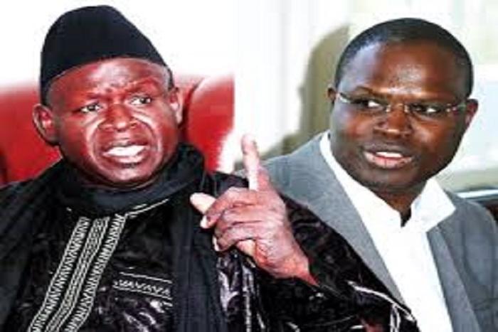 Cheikh Seck, PS «  nous souhaitons la sortie de Khalifa Sall pour qu'il puisse remplir sa fonction de parlementaire »