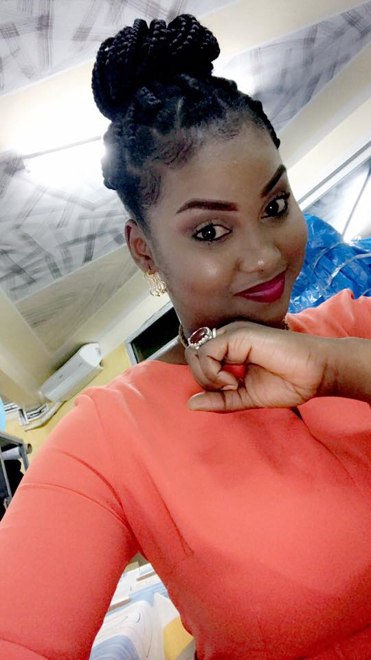 8 photos : Salma Diakhoumpa, découvrez sa nouvelle coiffure ! Elle est ravissante !