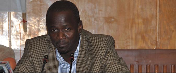 Louis Lamotte veut porter le budget de la FSF à 4 milliards cfa