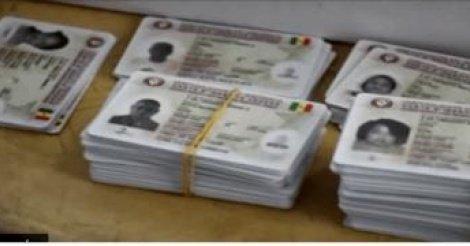 Dépôt des Cni et carte d'électeur : L'enrôlement débute le 16 août