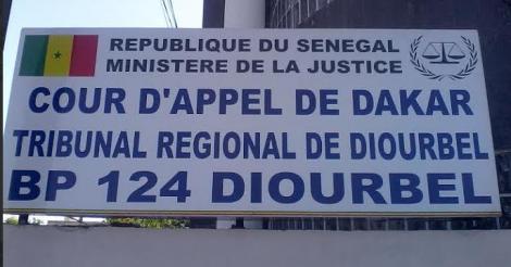 Diourbel: Les six jeunes de Wattu Senegaal devant la barre, ce jeudi