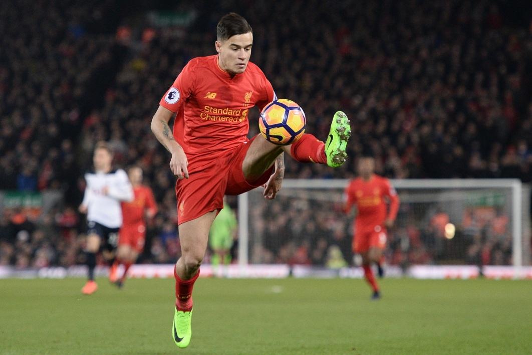 Liverpool ferme la porte à un départ de Coutinho, Isco prolonge, le PSG vers Mbappé