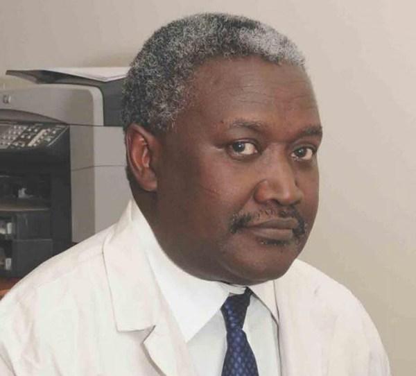 Dr Abdoul Aziz Kassé, Président de la Ligue Sénégalaise contre le Tabac: «nous attendons les avertissements sanitaires pertinents sur les paquets de cigarettes »