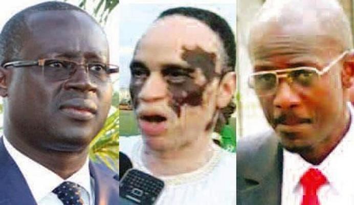 AG FSF: Louis Lamotte et Mbaye Diouf Dia décèlent des fraudes et exigent l'audit du fichier, sinon pas d'élection…
