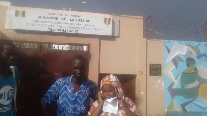 Libre, Oulèye Mané se lance de nouveaux défis