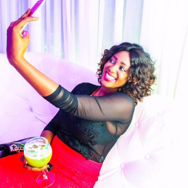 Photos : Zahra Mbow a rendu Cheikhou Kouyaté complètement fou