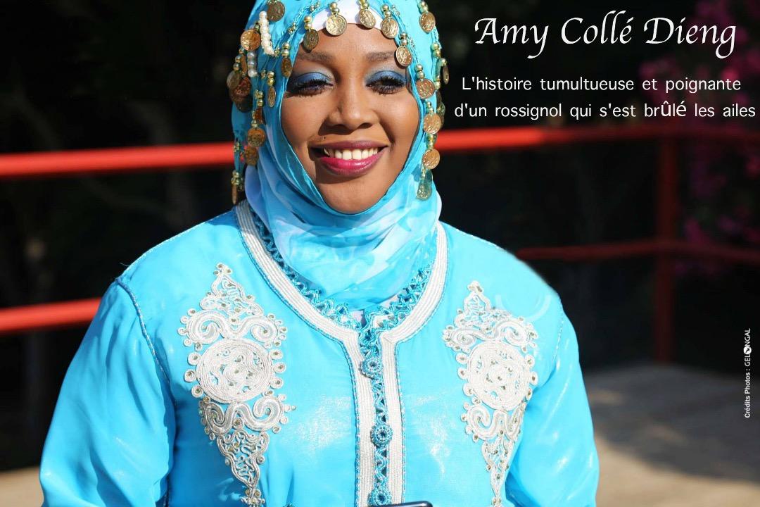 Amy Collé Dieng et le groupe Whatshapp « Sénégal ak Karim » dans le collimateur des articles 248, 254 et 255 du code pénal