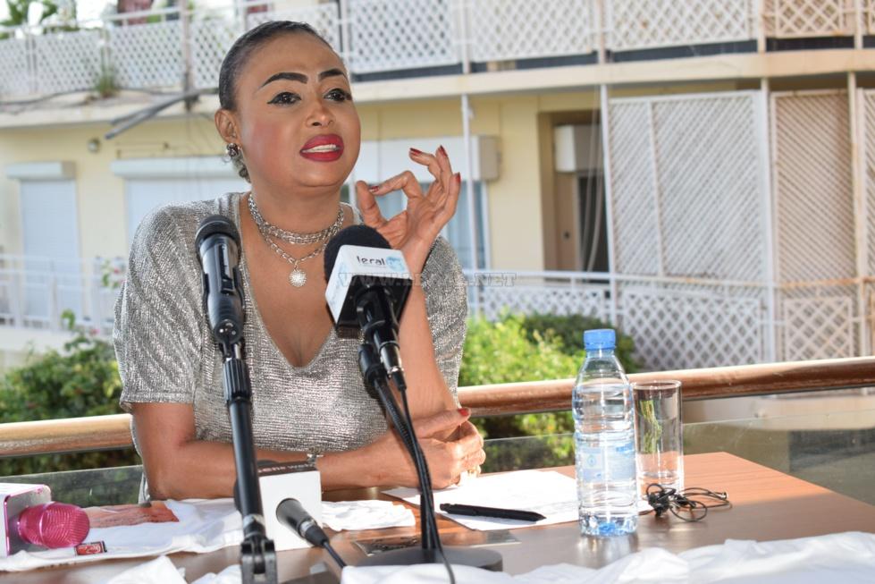 Fabienne Feliho à Amy Collé Dieng : « Qu'une chanteuse, qui doit éveiller des consciences, se mette à insulter, est incompréhensible »