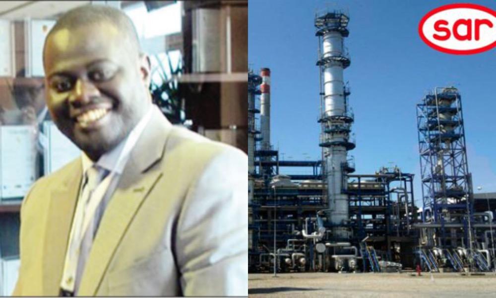 Scandale de la SAR : 15 millions de dollars mis en cause, un résultat net de 7 millions de Fcfa pour un chiffre d'affaires de 400 milliards