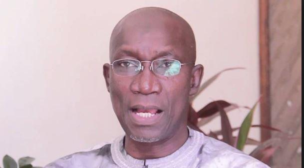 Me El Hadji Amadou Sall : «Les 7 sages ont fermé les yeux sur la triche… »