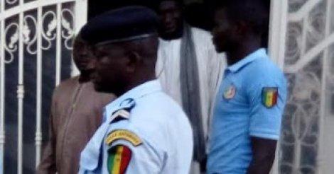Diourbel : Serigne Assane Mbacké jugé ce jeudi