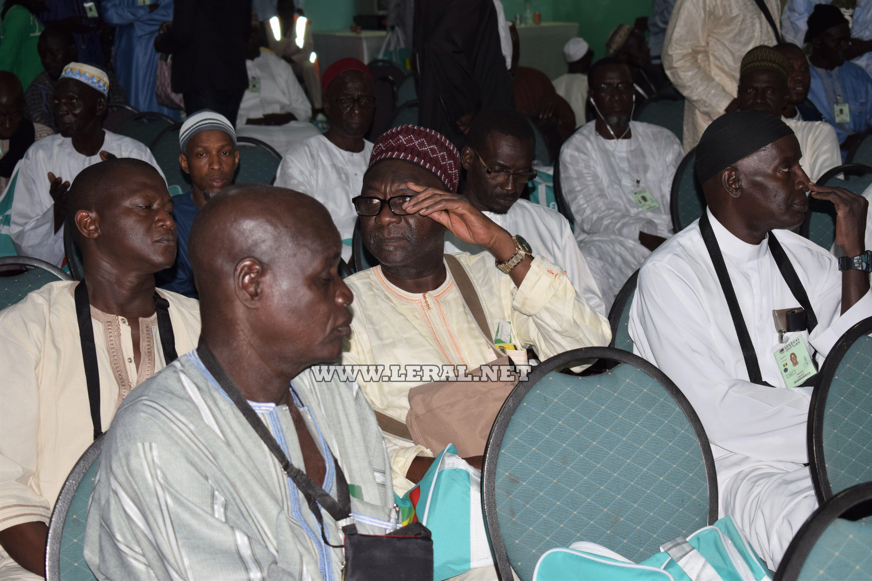 Photos : le départ des premiers pèlerins sénégalais pour la Mecque en images