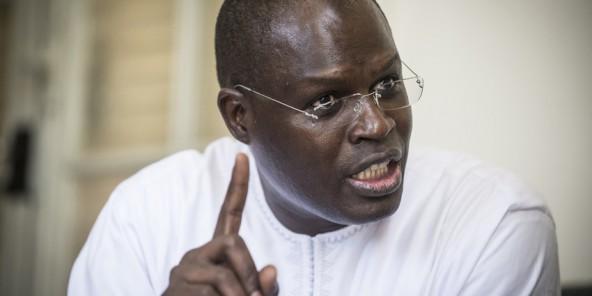 Contre les « dérives » du régime de Macky Sall : Khalifa Sall appelle les Sénégalais à poursuivre le combat