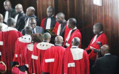 Souleymane Téliko devient le nouveau président de l'Union des magistrats du Sénégal