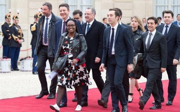Soutien à Assane Diouf: Sibeth Ndiaye dément formellement, c'était une fausse page facebook à son nom