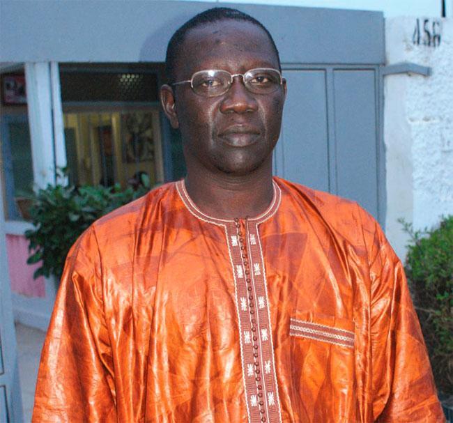 Scission chez les Jallarbistes : Souleymane Gueye et Cie lance Ld-debout