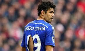 Diego Costa tacle (encore) Conte et reste déterminé à rejoindre l'Atlético de Madrid