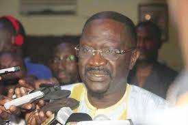 """Papa Abdoulaye Seck, ministre de l'Agriculture et de l'Equipement rural: """"Le Sénégal a déjà atteint son auto-suffisance en riz"""""""