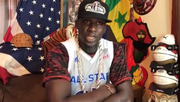 Assane Diouf présenté au juge, aujourd'hui