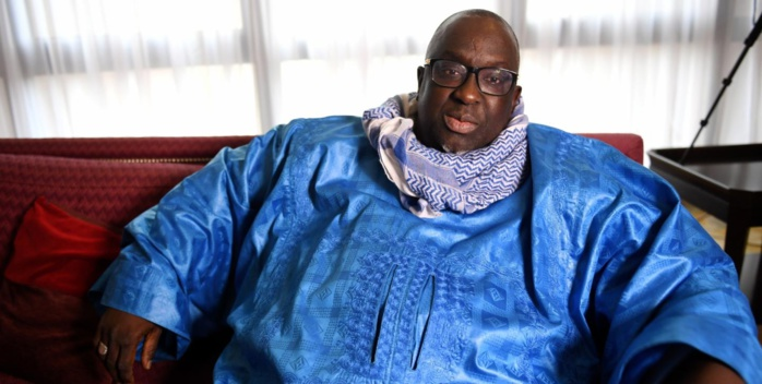 Dopage et corruption : la suspension à vie de Papa Massata Diack confirmée