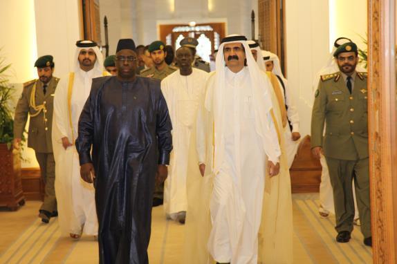 Dakar et Doha accordent leurs violons