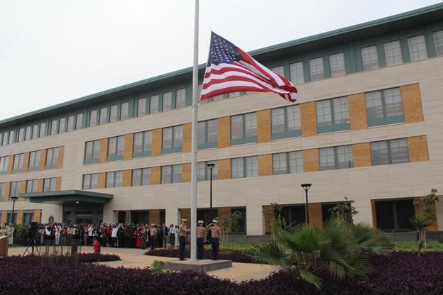 Alerte terroriste : Le démenti de l'ambassade des Etats-Unis au Sénégal