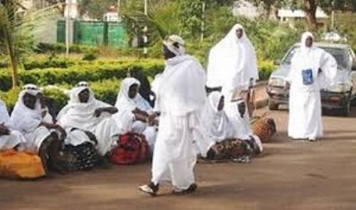 Les pèlerins laissés en rade à Dakar vont ester en justice, l'Etat du Sénégal