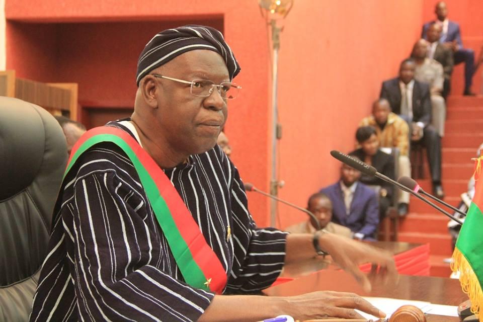 Une délégation de la LD se rendra aux obsèques de Salif Diallo, au Burkina Faso