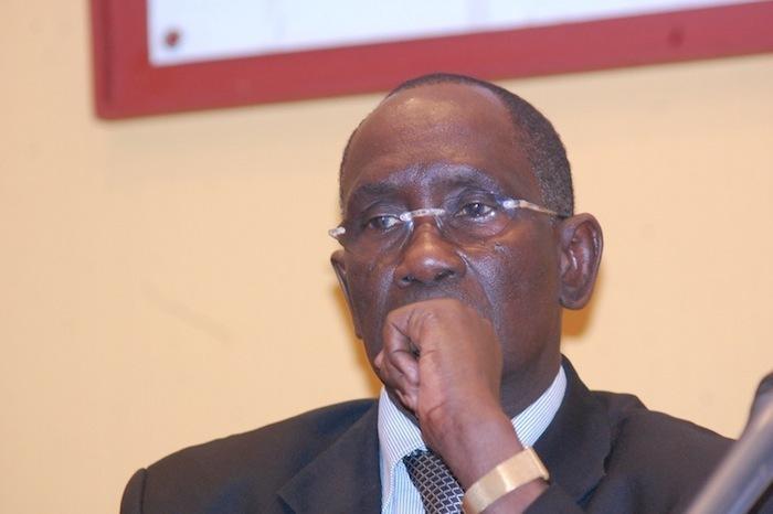 Me Massokhna Kane : « Il est encore possible que les 153 pèlerins laissés à Dakar, aillent à la Mecque »