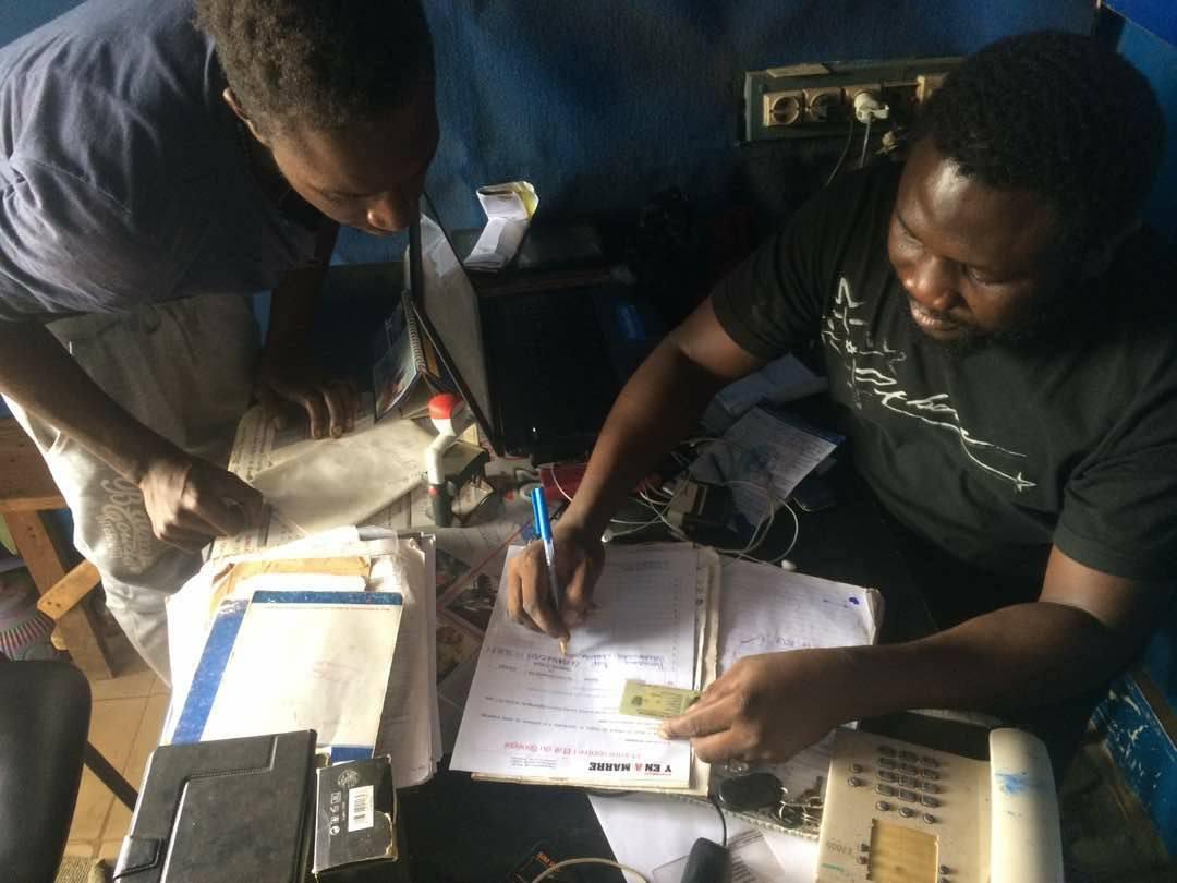 Plainte contre le Sénégal : Y en a marre déclare avoir enregistré plus de 7 mille signatures
