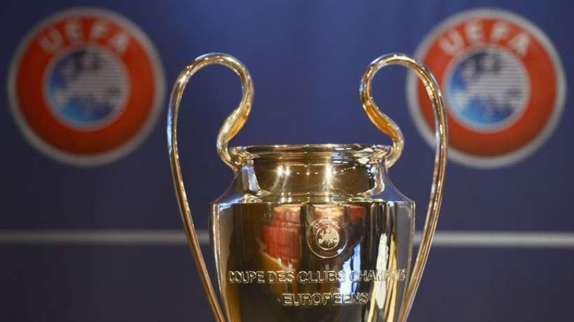 Le tirage au sort complet de la phase de poules de Ligue des Champions