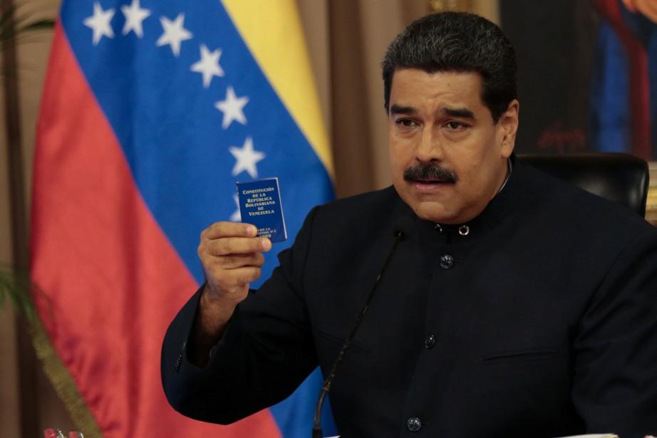 Soutien au Venezuela : Un grand rassemblement prévu ce vendredi, à Dakar