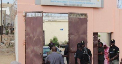 Camp pénal : Les explications de l'administration pénitentiaire sur la mort de Amath Ba