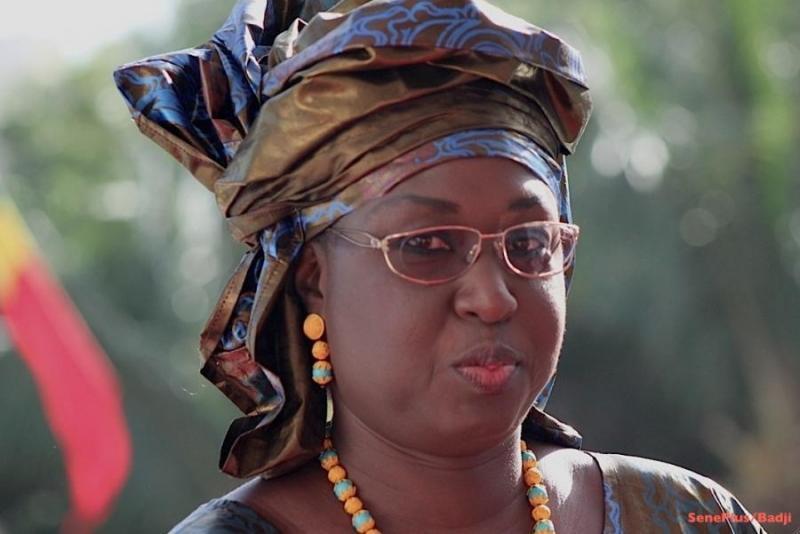 Passation de service à AHS: Le ministre Maïmouna Ndoye Seck stoppée net