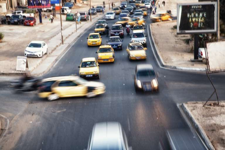 TER et couloirs de bus : les projets pour désengorger Dakar