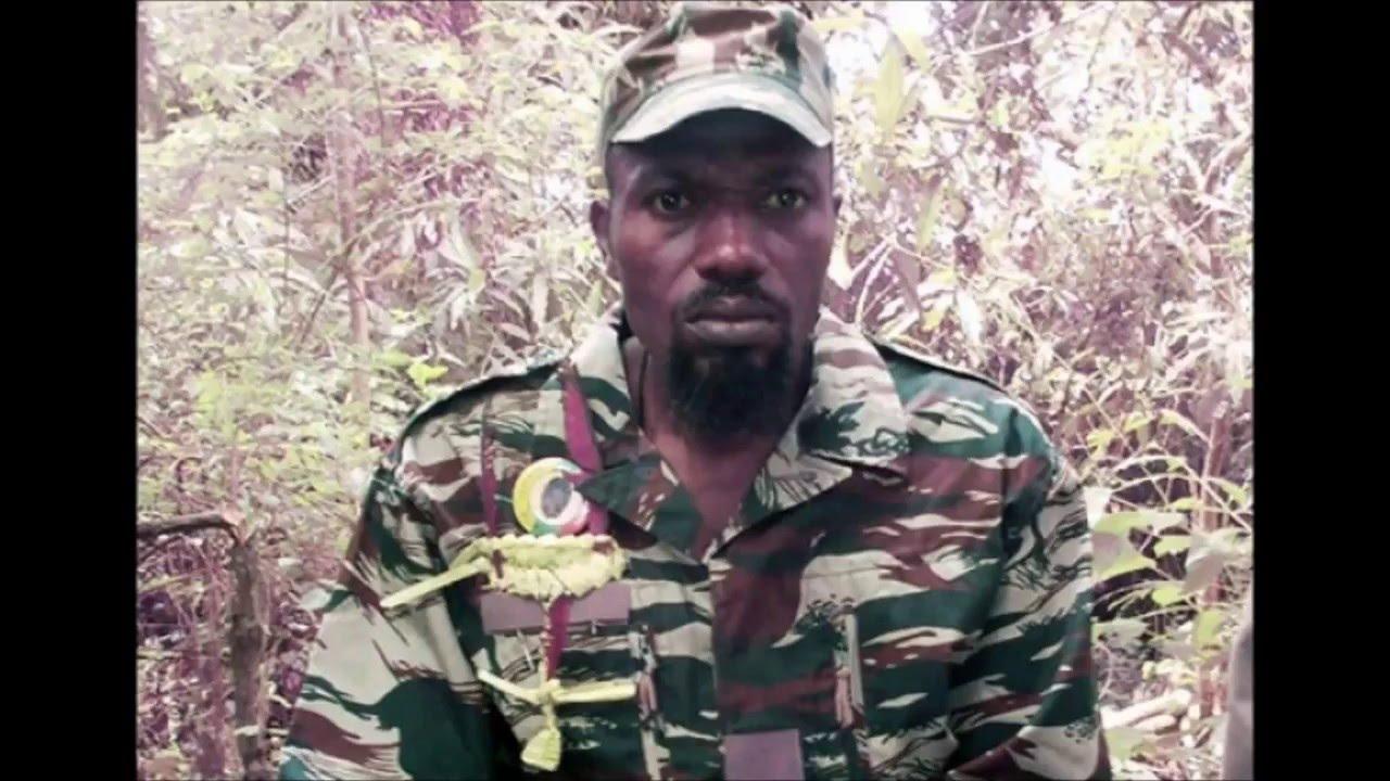 Exploitation du zircon en Casamance: Atoute César Badiate convoque son Etat-Major après l'invasion de l'armée sénégalaise à Niafrang