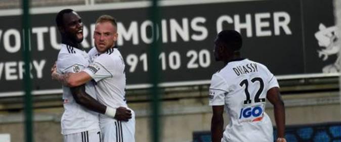 Doublé de Moussa Konaté: Amiens 3-0 Nice