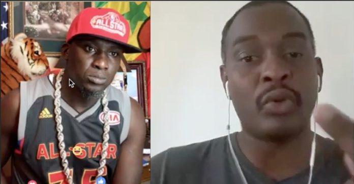 Arrivée de Assane Diouf au Sénégal: Francoise Hélène Gaye et Baba Aidara démentent