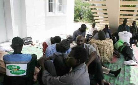 Les travailleurs d'AMA-Sénégal arrêtent leur grève de la faim