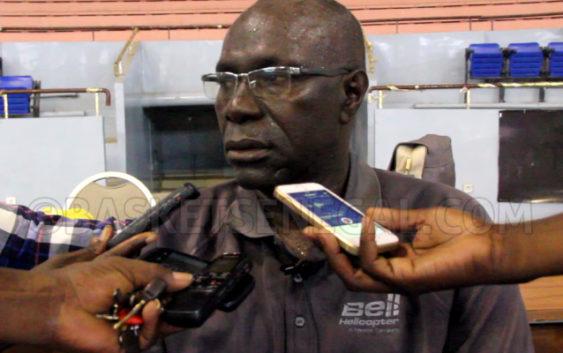 Birahim Gaye (coach des U25) « L'équipe nationale de Basket a échoué à Bamako parce que.. »