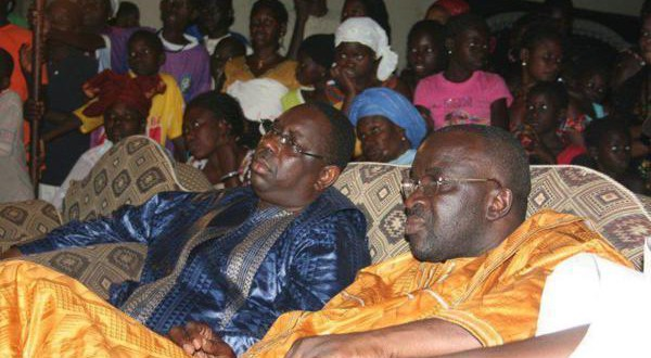 """Moustapha Cissé Lo met Niasse sur la touche : """"Le président de l'Assemblée nationale doit être de l'Apr"""""""