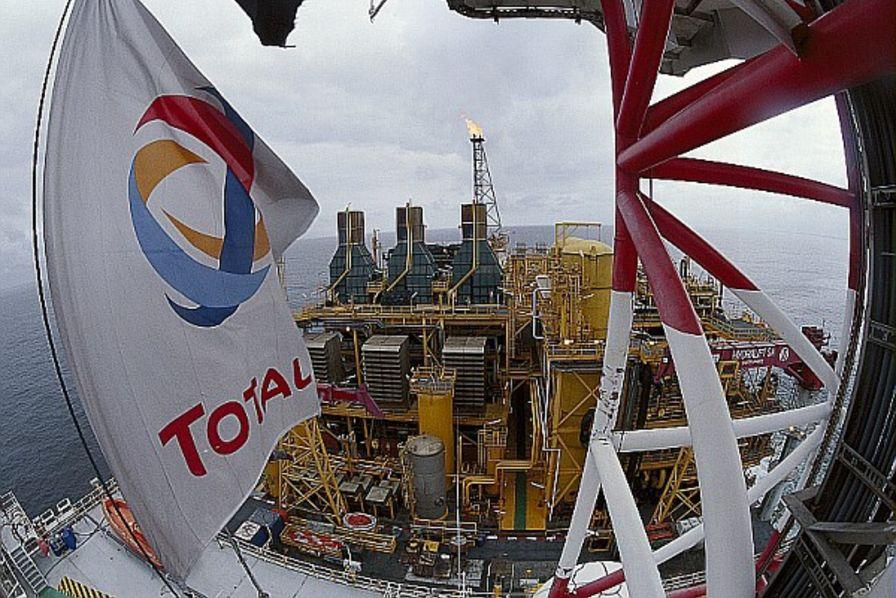 """Malabo réclame 73 millions d'euros au géant pétrolier Total, pour """"fraude"""""""