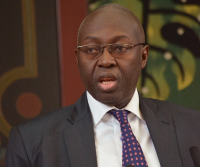 Zircon de Niafourang, Sénégal Air, Ahs...: ces dossiers qui fâchent le député Mamadou Lamine Diallo