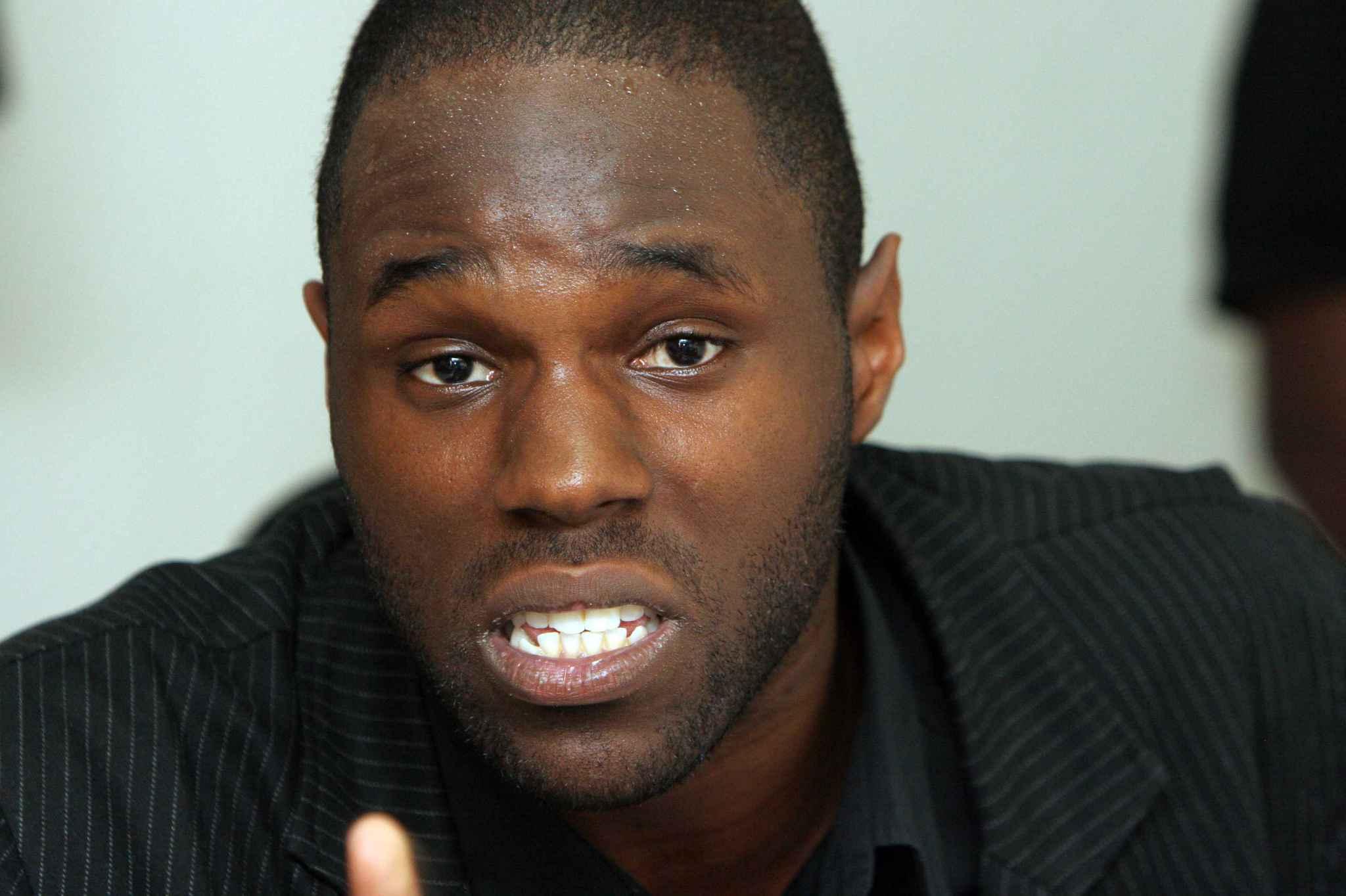 Kemi Seba face aux juges: « Mon peuple souffre à cause des effets néfastes… »