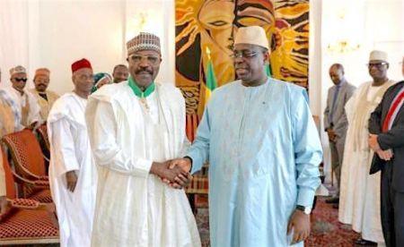 Reçu par Macky Sall, le milliardaire camerounais Baba Danpullo promet d'investir au Sénégal