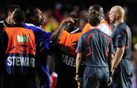 Didier Drogba dézingue les Occidentaux et s'indigne pour les victimes de la Sierra-Leone