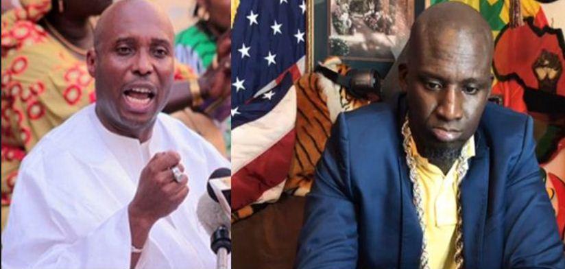 Barthélémy Dias : « J'adhère aux principes du combat de Assane Diouf »