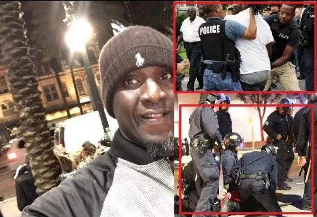 Audition d'Assane Diouf : Sa réponse aux policiers sur ses insultes