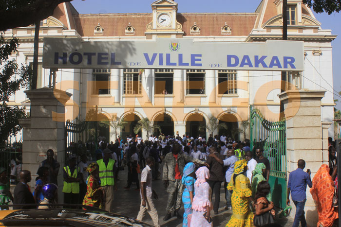 Retard de paiements des aides à la mairie de Dakar : Le Gouvernement pointé du doigt