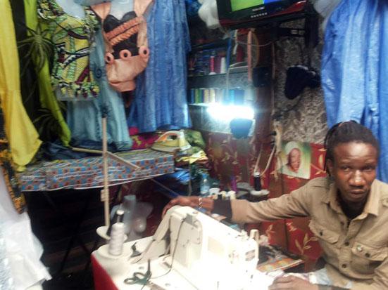 Approche de l'Aïd El Kébir: Achats, coutures, coiffures…   L'attraction de la gent féminine